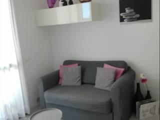 Photo - 2-room flat via Litoranea 284E, Mondolfo