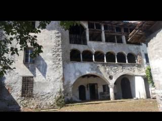 Photo - Single-family townhouse via Bonfanti 48, Colzate