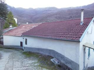 Foto - Terratetto plurifamiliare frazione Aie di Cosola 101, Cabella Ligure