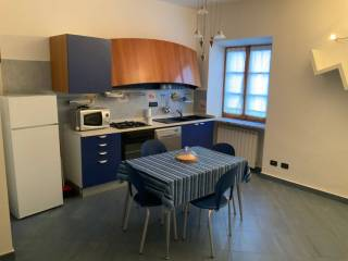 Photo - 3-room flat piazza San Francesco 4, Susa