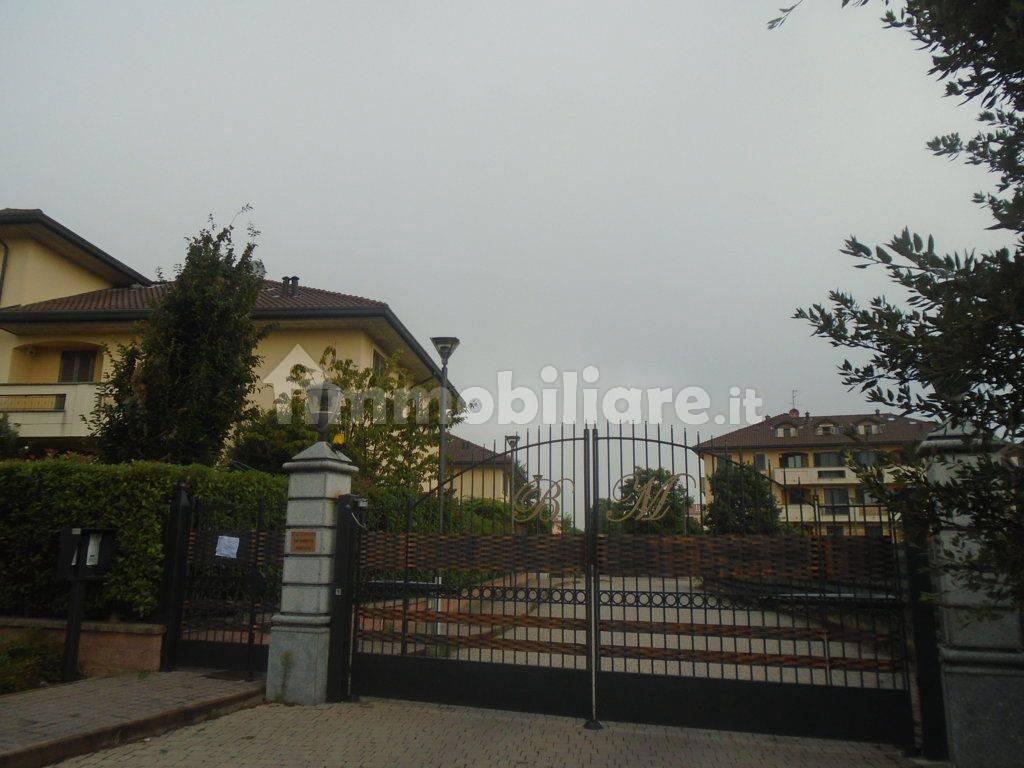 foto  4-room flat via Paolo Borsellino 5, Noviglio