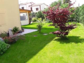 Photo - Terraced house via Fratelli Polonio 30, Conselve