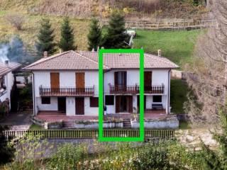 Foto - Villa a schiera Località Vaghezza, Marmentino