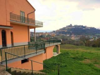 Foto - Villa bifamiliare via Magaldi Industrie 48, Buccino