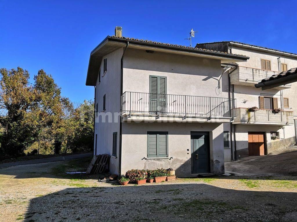foto  Terratetto unifamiliare Villa Ginestre, Basciano