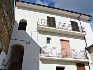 Foto - Trilocale via Capone in Calvisi, Gioia Sannitica