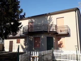 Photo - Villa indépendante via Milano 1, Grumello Cremonese ed Uniti