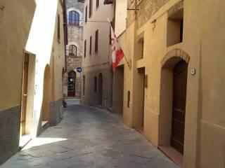 Foto - Bilocale via San Gervasio 11, Chiusi