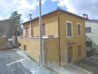Foto - Terratetto unifamiliare via dei Vestini, Civita d'Antino