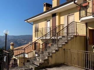 Foto - Appartamento via Vitellia, Bellegra