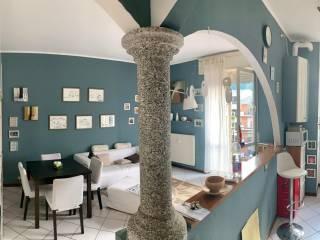 Фотография - ad_anchor_type_by_rooms_1 via Monte Lungo, Como Sole, Como