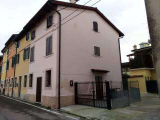 Photo - Single-family townhouse via Vo' 11A, Povegliano Veronese