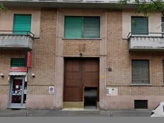 Foto - Appartamento all'asta via Daniele Ricciarelli 12, Milano