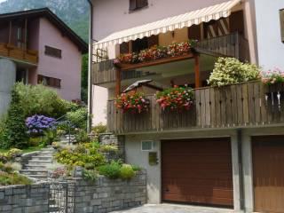 Photo - Two-family villa via Risorgimento 30, Villa di Chiavenna