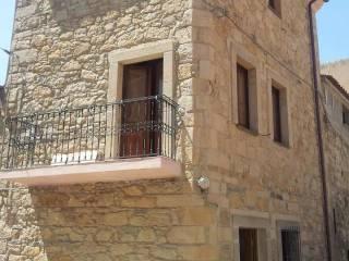 Foto - Terratetto unifamiliare via Muxeri 12, Scano di Montiferro
