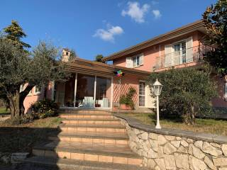 Photo - Single family villa Colle Ripa, Zagarolo