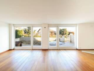 Foto - Villa a schiera, nuova, Dussano, Santa Giustina