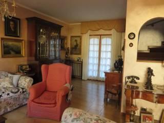Foto - Villa plurifamiliare via Federico Marinetti, Centro, Grottaferrata