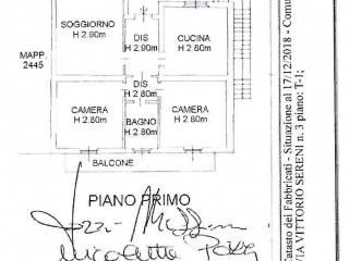 Foto - Appartamento in villa via Giuseppe Verdi, Gemonio