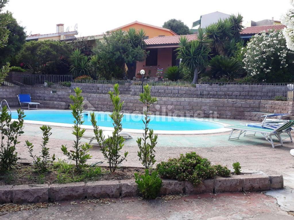 foto  Terraced house via delle Cave, Cuglieri