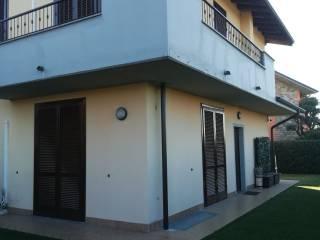 Foto - Villa a schiera via Alberto da Giussano, Suisio