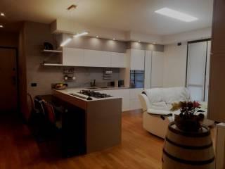 Фотография - Трехкомнатная квартира via Alessandro Volta 53, Arosio