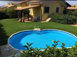 Photo - Two-family villa via Prata Santa Croce, Paliano