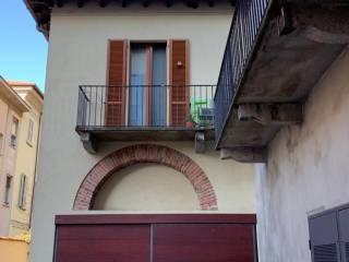 Photo - 3-room flat via Francesco Petrarca, Borghi, Como