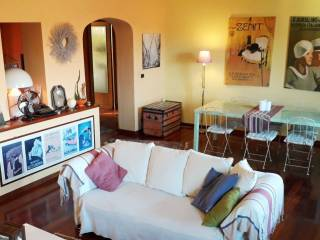 Photo - 4-room flat via Niccolò Machiavelli 3, Alessandria