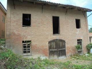Photo - Single-family townhouse via Adele Alfieri 220, Magliano Alfieri