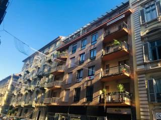 Foto - Appartamento via Vincenzo Bellini 7, Piazza Solferino, Torino