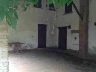 Foto - Cascina via Maggiore 11, Credera Rubbiano