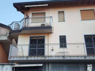 Foto - Bilocale via Roggia Cina 14, Trovo