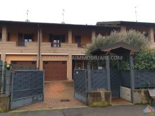 Photo - Terraced house via 14 Maggio, Centro, Dovera