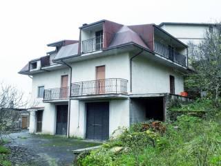 Foto - Villa bifamiliare via della frazione Vaccarecce 45, Bellegra