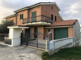 Photo - Terraced house Contrada Rio Moro 113, Colonnella