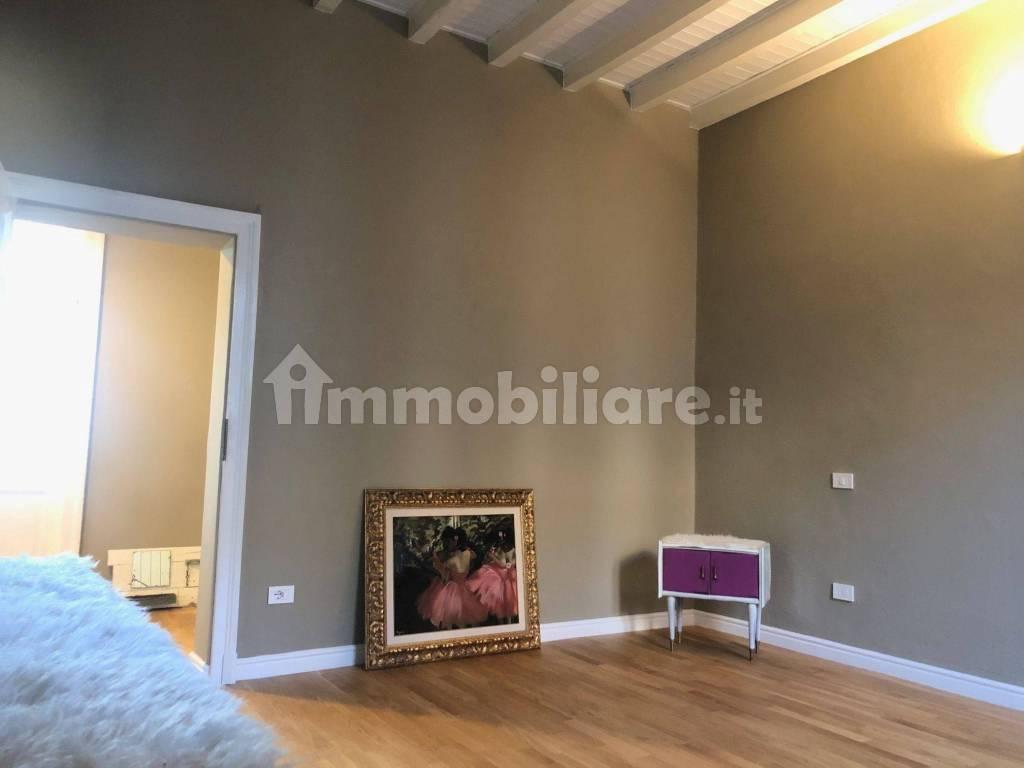 foto  Appartamento via Carlo Alberto Crespi 3A, Fara Gera d'Adda