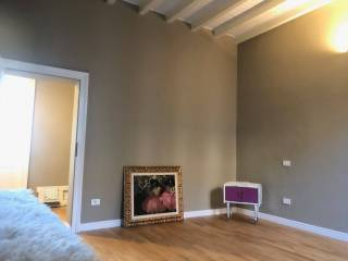 Foto - Appartamento via Carlo Alberto Crespi 3A, Fara Gera d'Adda