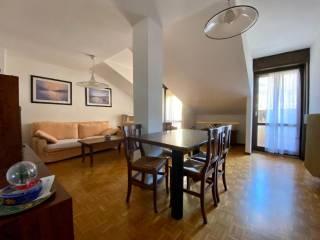Фотография - Трехкомнатная квартира via Roma, Centro, Longarone