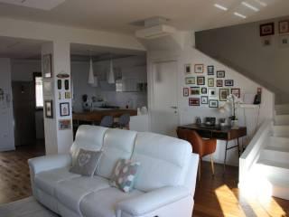 Foto - Villa a schiera via Torrione 20, Montalto Uffugo