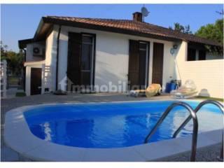 Foto - Villa bifamiliare viale Perù 11, Comacchio