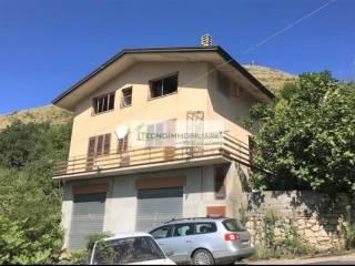 Foto - Terratetto unifamiliare via San Giovanni, Centro, Pastena