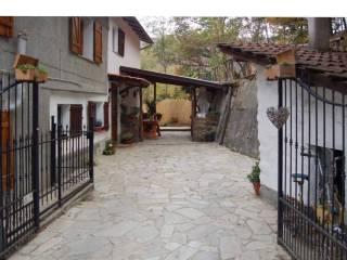 Foto - Villa bifamiliare Località Valgorrini, Morbello