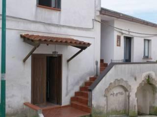 Foto - Terratetto unifamiliare Contrada Cisterna 28, Castel di Sasso