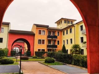 Photo - 3-room flat via Enrico De Nicola 4, San Martino Buon Albergo