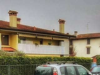 Foto - Trilocale viale Friuli 34, Mortegliano