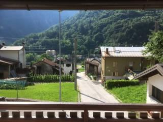 Foto - Terratetto unifamiliare frazione Pietratagliata 33, Pontebba