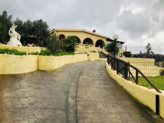 Foto - Terratetto unifamiliare via Delle Mimose snc, Villaggio Dei Gigli, Maracalagonis