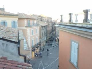 Photo - 2-room flat via Aurelio Saffi 7, Sacrario - Piazza della Rocca, Viterbo