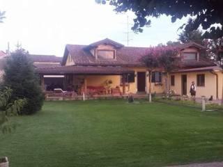 Foto - Villa unifamiliare via Vittorio Emanuele II 27, Vinzaglio